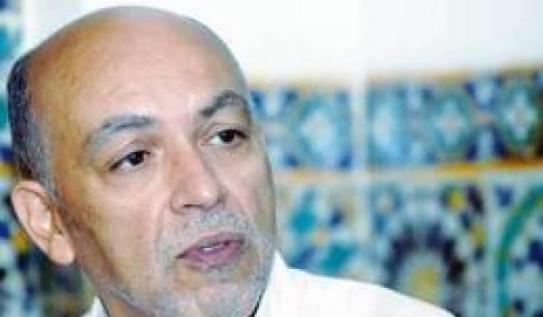 Abderahmane Hadj Nacer