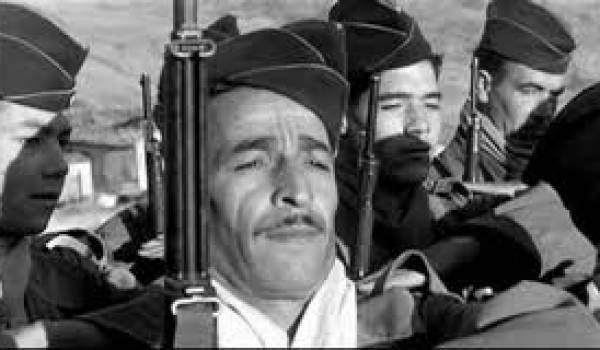 Pas question de remuer le couteau dans la plaie pour Paris et Alger. Ici les harkis.