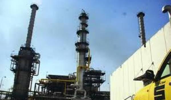 Le pétrole et Sonatrach sont l'épine dorsale de l'économie algérienne.