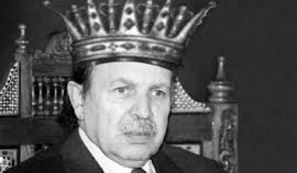 Des voix d'outre-tombe s'opposent au 4e mandat de Bouteflika (Vidéo)