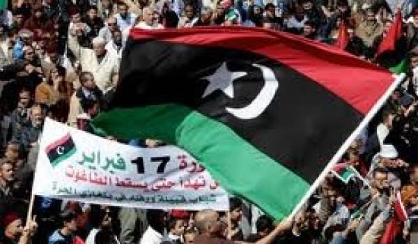 Perspectives de la Libye : dépasser l'autoritarisme par la démocratisation