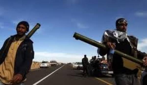 Al Qaida a vite senti l'intérêt de la Libye et la confusion qui y règne est une sacrée opportunité pour l'organisation terroriste.