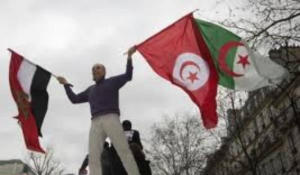 """""""Arabe"""", la démocratie ne sera que prison des peuples"""