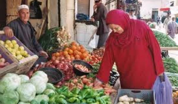 Le marché est soumis au diktat d'une mafieuse qui a le bras long au sein du système algérien.