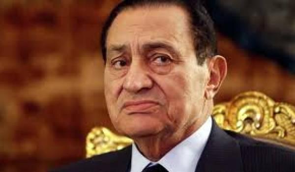 Egypte : Moubarak condamné et le passage vers Gaza rouvert