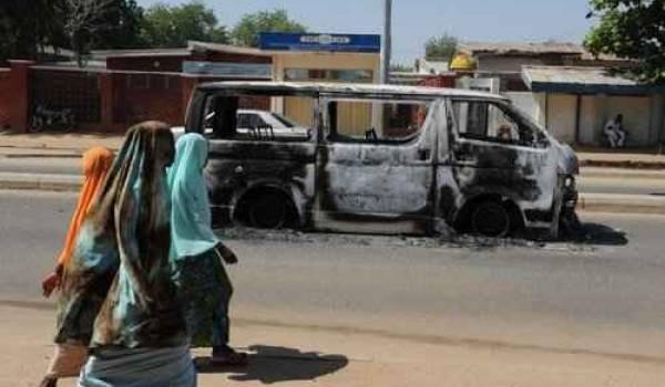 La secte Boko Haram serait derrière une série d'attentats.