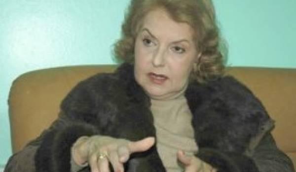 Anissa Boumediene enfonce le clou : «Chadli et d'autres responsables ont décidé de la mort de Boumediene sans me consulter»