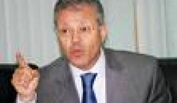 Benbouzid accuse un clan de manipuler les lycéens