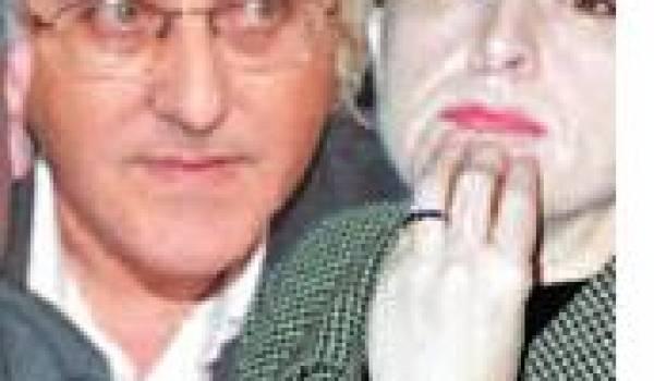 Mohamed Benchicou écrit à Khalida Toumi