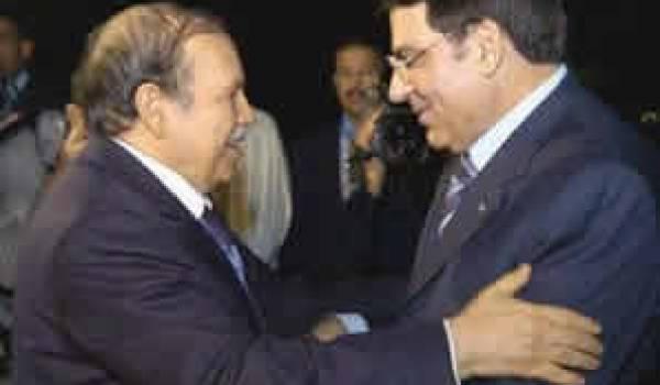 Présidentielle en Tunisie, Ben Ali accentue la répression