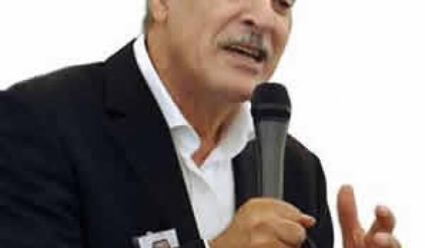 """Alger et la formation à Paris d'un """"gouvernement provisoire kabyle"""""""