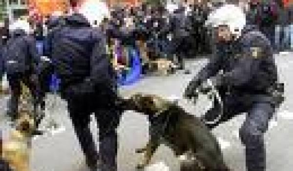 Genève et les droits de l'homme au Maghreb : une farce entre copains…
