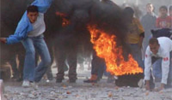 """Algérie : """"Ce que j'ai vu à Berriane"""" Par Hafnaoui Ghoul"""