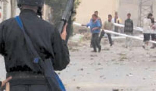 Algérie : Jusqu'où ira la colère de la rue ?