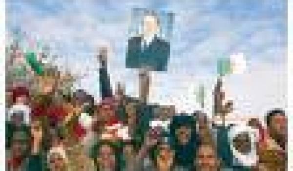 Qu'y a-t-il derrière le report de la visite de Bouteflika à Constantine ?