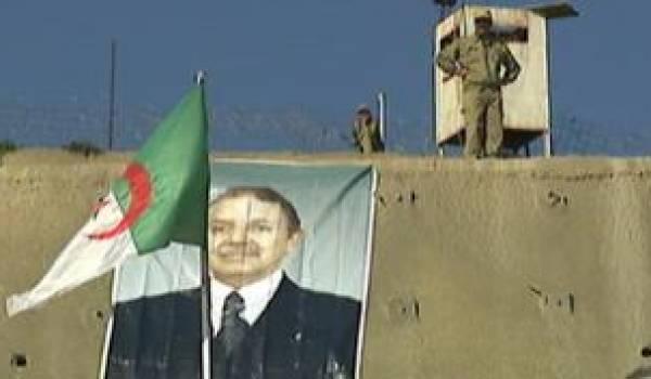 Bouteflika et les scénaristes désillusionnés