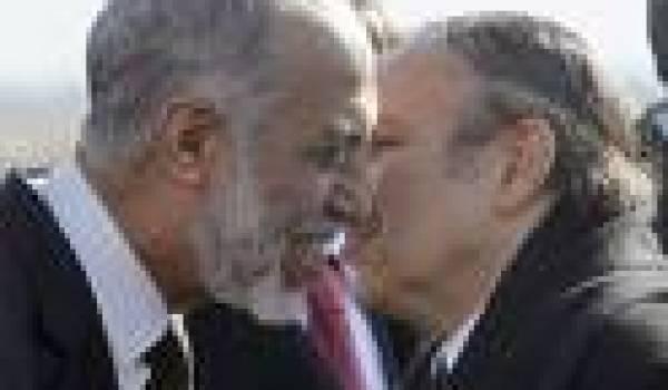 Algérie-Emeutes : Le pouvoir fait la sourde oreille