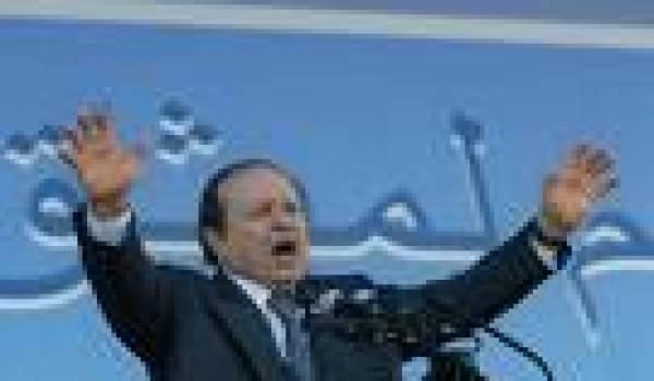 Comment Bouteflika a fait piller l'Algérie : 2.Une loi pour légaliser la corruption et le pillage du pays
