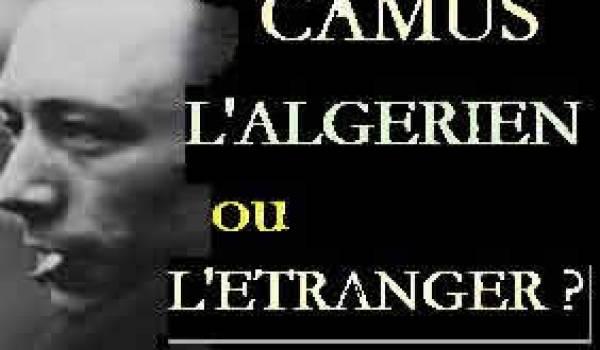 Algérie : l'année Camus n'aura pas lieu
