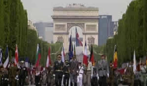 Des Camerounais nous écrivent : « Faire défiler nos soldats sur les Champs-Elysées est une insulte »