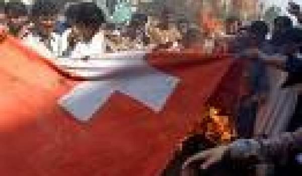 Algérie-terrorisme :  Le Danemark ferme ses ambassades à Alger et Kaboul