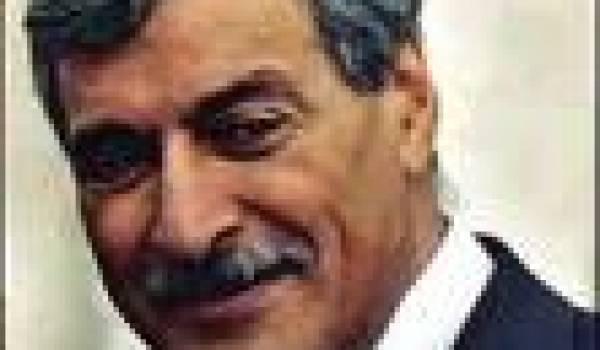 Ferhat Mehenni recherché par la justice algérienne
