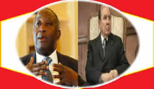 « Et si je vous disais que la Côte d'Ivoire est plus démocratique que l'Algérie ? »