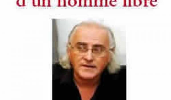 Mohamed Benchicou dédicacera son livre samedi au 16ème Maghreb des livres de Paris