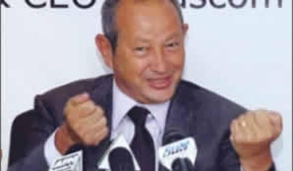 L'histoire d'Orascom en Algérie ne fait que commencer
