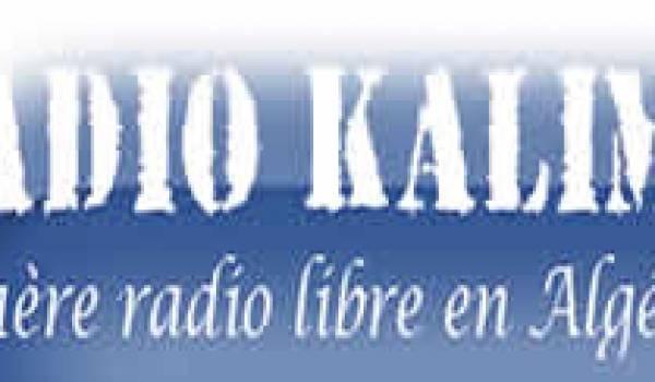 Impulsée par le MatinDZ : Radio Kalima est née