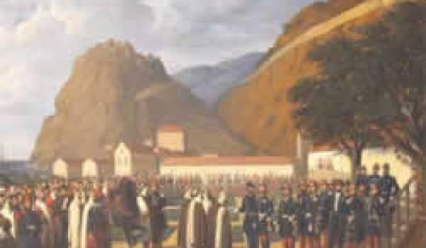 Archives historiques d'Algérie : la mémoire restituée