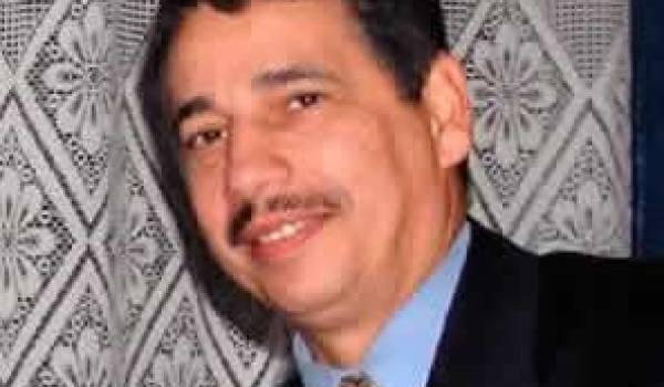 Mohamed Samraoui