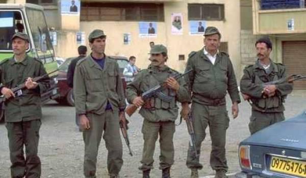 Les Patriotes sont-ils devenus des témoins gênants pour l'impunité accordée aux terroristes du GIA par le régime de Bouteflika?