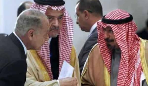 Pays arabes, les chiens de garde