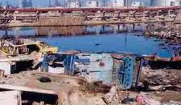 Rapport sur la pollution en Méditerranée : l'Algérie pointée du doigt