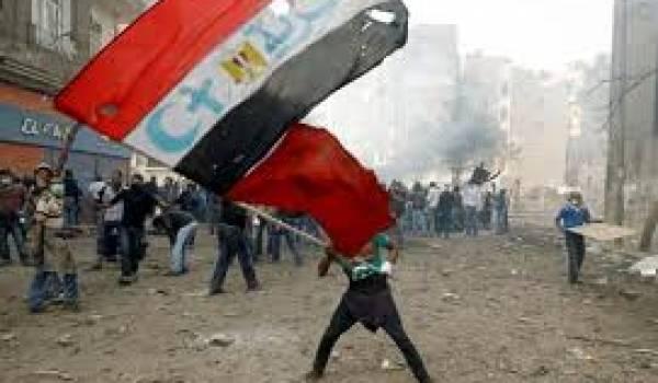 La révolution d'El Tahrir a été récupérée par les généraux et les islamistes.