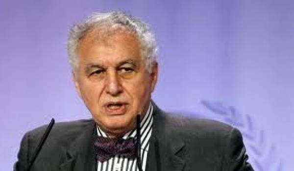 Sid Ahmed Ghozali