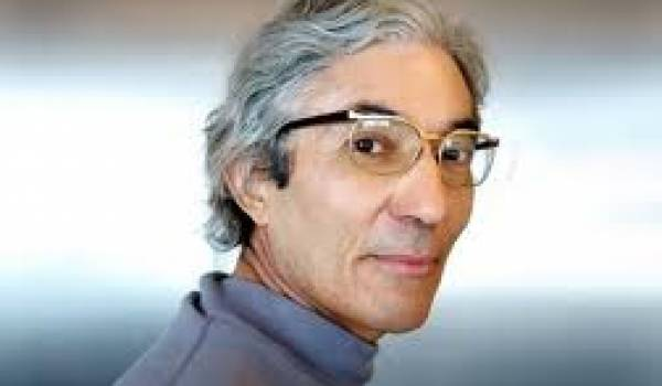 L'auteur Boualem Sansal.