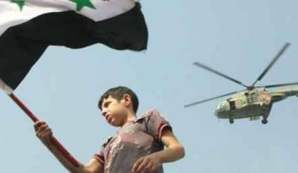 Al Assad a déployé son armée autour des villes contestataires.