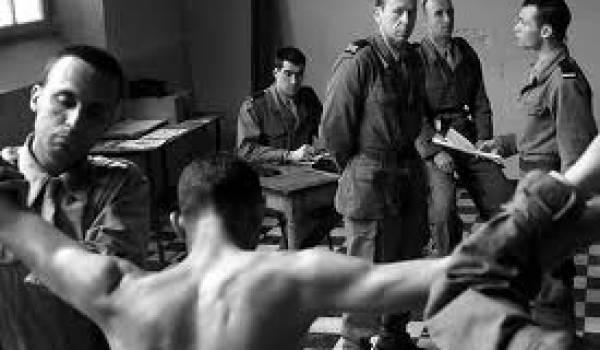 Argoud a revendiqué la pratique de la torture contre les Algériens.
