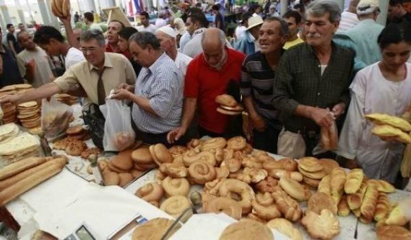 La Constitution algérienne ne prévoit aucune sanction contre ceux qui refusent d'observer le jeûne du ramadan.