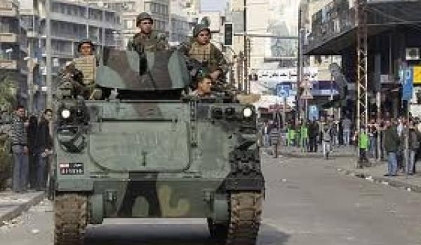 Les milices ne désarment pas à Tripoli.
