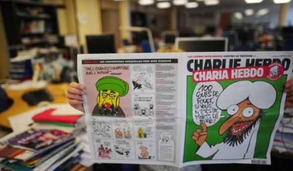 Incendie de Charlie Hebdo : la Mosquée de Paris réagit