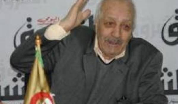 Tahar Zbiri