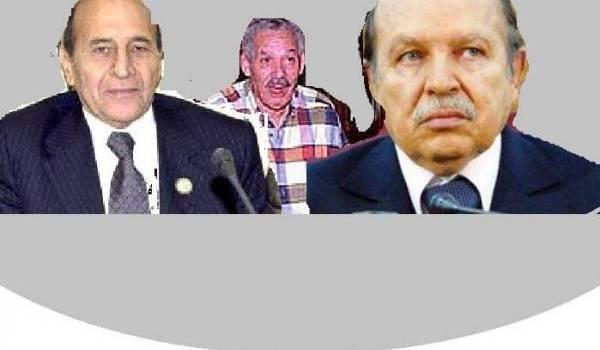 Nezzar bientôt jugé en Suisse : à quand le tour de Bouteflika et Zerhouni ?