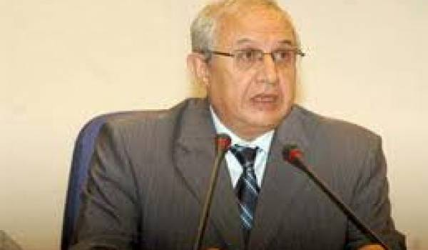 Abdelaziz Ziari