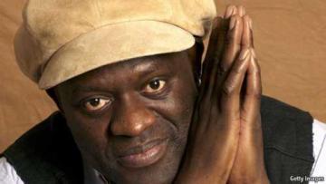 Alain Mabanckou : l'humour de la