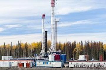 Les dégâts écologiques de l'exploitation du gaz de schiste sont énormes.