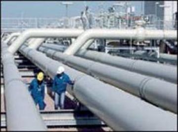 En matière d'approvisionnement en gaz, Alger veut peser en Europe.