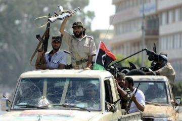 De nombreuses milices échappent à tout contrôle.